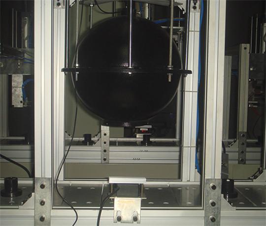 自动光参数测试厂家