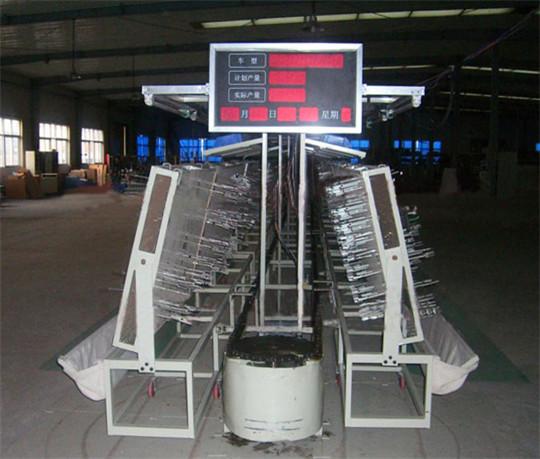 北京线束装配线