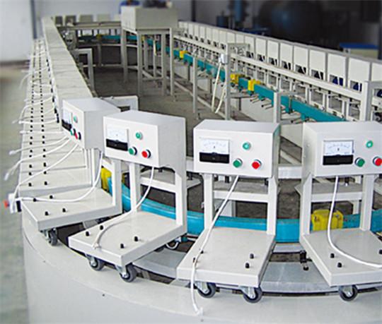 北京电动工具老炼线
