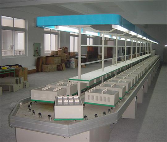 北京灯具检测线