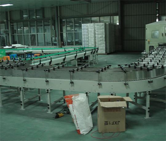 重庆卫生纸输送流水线