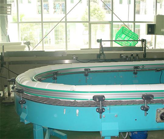 上海卫生纸输送流水线