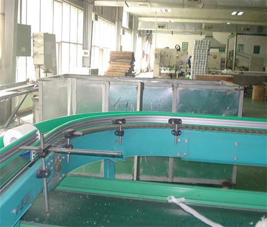 杭州卫生纸输送流水线