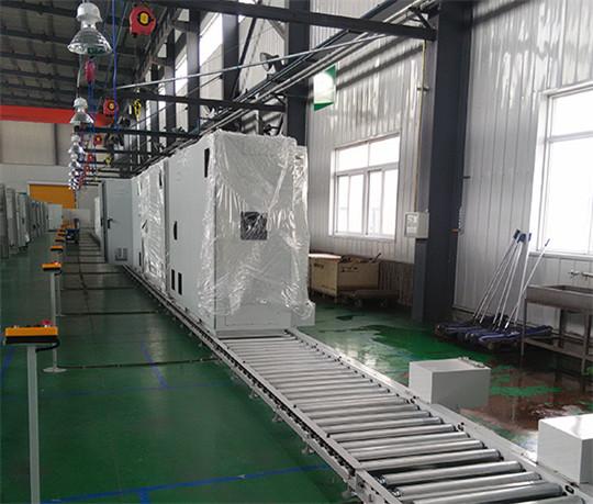 北京自动化流水线厂家