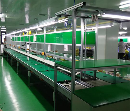 杭州自动化流水线
