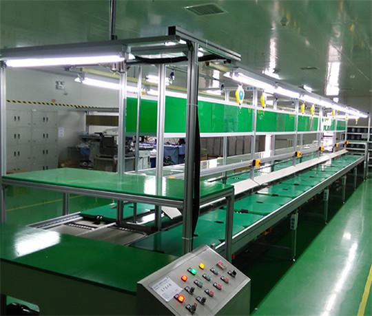 自动化流水线生产厂家