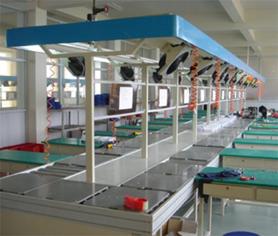 氩弧焊装配线厂家