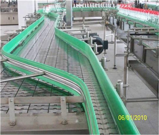 北京PVC输送线