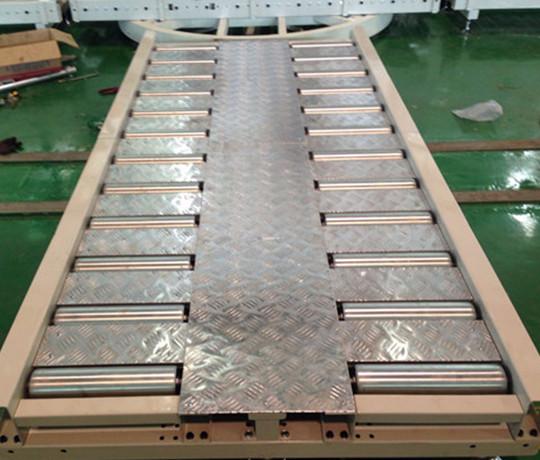 武汉电器箱装配线