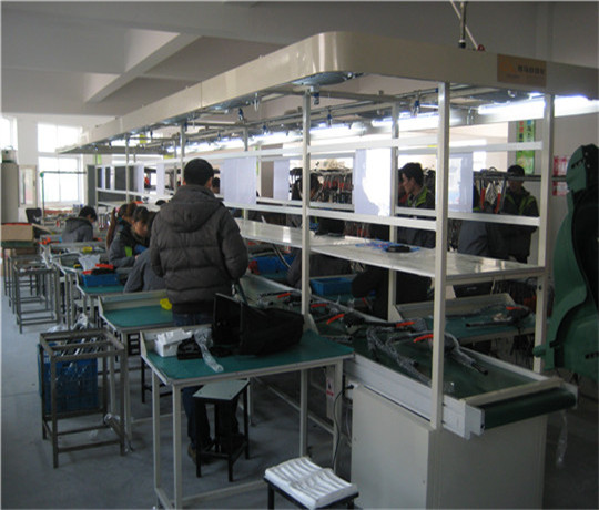 武汉电动工具线