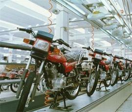 摩托车装配线12
