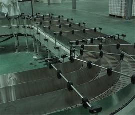 卫生纸输送流水线12